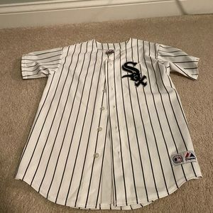 Women's large Sox jersey